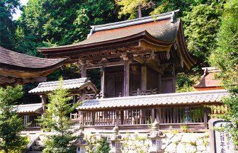 嵯峨の八坂神社